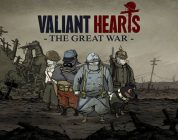 Valiant Hearts: The Great War nu verkrijgbaar voor Nintendo Switch – Trailer