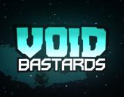 Void Bastards brengt cel shaded actie in de ruimte