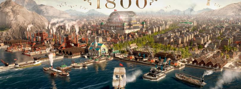 Ubisoft viert 20 jaar Anno en geeft Anno 1602 weg