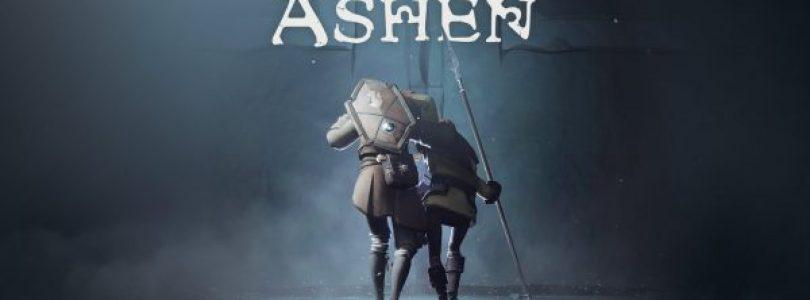Volgende week Nightstorm Isle DLC voor Ashen