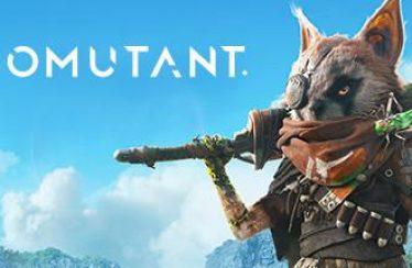 Biomutant laat gameplay zien in nieuwe trailer
