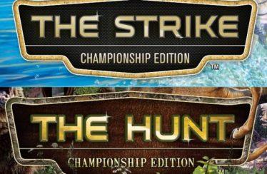 Cabela's The Hunt en Bass Pro Shops The Strike Championship Editions, nu beschikbaar voor Nintendo Switch – Trailer