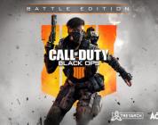 Call Of Duty: Black Ops 4 Battle Edition nu verkrijgbaar