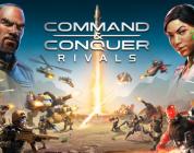 Command & Conquer: Rivals is nu wereldwijd beschikbaar