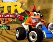Crash Team Racing krijgt content uit Crash Nitro Kart