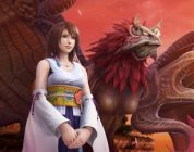 Lady Yuna en haar trouwe aeon Valefor betreden de arena van Dissidia Final Fantasy NT – Trailer