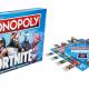 Monopoly the Fortnite Edition is nu verkrijgbaar