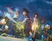 Hikaru Utada en Skrillex bundelen krachten voor opening theme song Kingdom Hearts III
