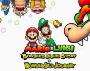 Mario & Luigi: Bowser's Inside Story + Bowser Jr.'s Journey – Story Trailer