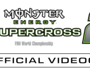 Monster Energy Supercross – The Official Videogame 2 onthuld – Trailer