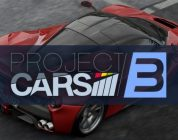 Project Cars 3 is in ontwikkeling