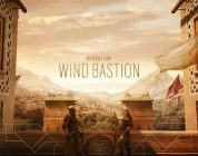 Rainbow Six Siege Operation Wind Bastion nu beschikbaar – Trailer