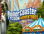 Review: RollerCoaster Tycoon Adventures