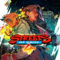 Streets of Rage 4-trailer toont co-op en nieuw personage