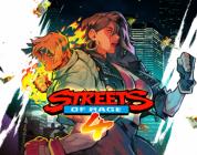Streets of Rage 4 laat zich zien – Screenshots