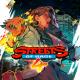 Streets of Rage 4 introduceert Cherry Hunter