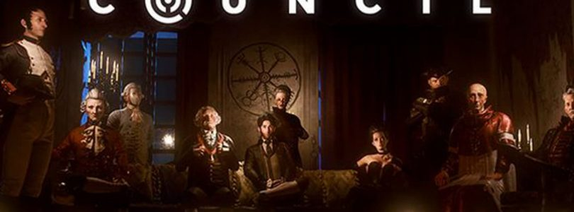 Review: The Council