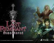 Ontdek vandaag de nalatenschap van The Last Remnant Remastered – Launch Trailer