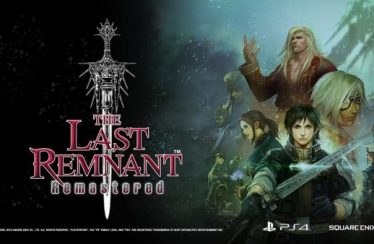 Nieuwe gameplay video toont gevechtssysteem van The Last Remnant Remastered