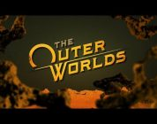 The Outer Worlds heet je welkom in Halcyon