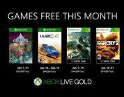Xbox Games With Gold voor januari bekend gemaakt