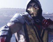 Mortal Kombat 11 onthuld, verschijnt in april 2019