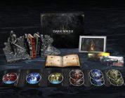 Praise the Sun! De Dark Souls Trilogy Collector Edition onthuld