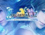 Ontdek legendarische fantasiewerelden op Nintendo Switch en Xbox One in Final Fantasy X / X-2 HD Remaster en Final Fantasy XII The Zodiac Age