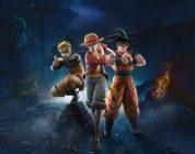 Nieuwe personages uit het Naruto-universum komen naar Jump Force