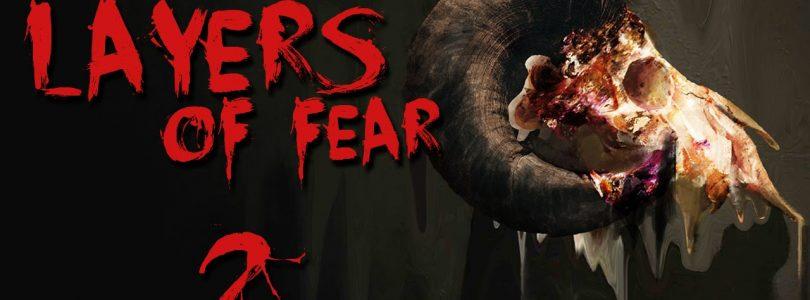 Nieuwe trailer voor Layers of Fear 2
