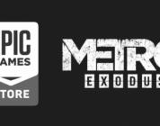Pc-versie Metro Exodus tijdelijk exclusief voor Epic Games Store