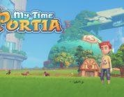 Harvest Moon-rpg My Time at Portia 15 januari naar pc