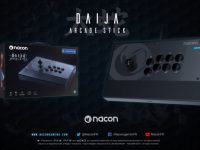 Hardware: Nacon Daija Arcade Stick