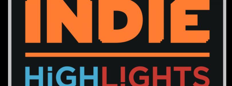 Nieuwe Indie Highlights Showcase wordt vandaag om 15:00 uur uitgezonden