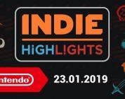 Nieuwe Indie Highlights-video onthult dat Steamworld Quest in 2019 naar de Nintendo Switch komt
