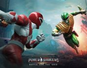 Power Rangers: Battle for the Grid aangekondigd