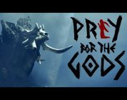 Praey for the Gods verschijnt morgen in Early Access