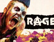 9 minuten aan nieuwe, pre-beta gameplay van Rage 2