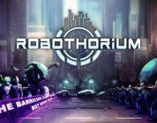 Robothorium komt op 31 januari naar PC en Nintendo Switch – Trailer