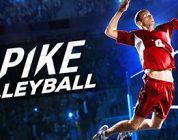 Spike Volleyball: Bewonder levensechte volleybalbewegingen dankzij motion capture-techniek