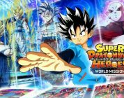 Super Dragon Ball Heroes World Mission aangekondigd voor Switch en Steam in Europa