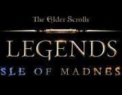 The Elder Scrolls: Legends onthult nieuwe uitbreiding Isle of Madness