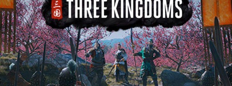 Ervaar de slagvelden van het Oude China in gruwelijk detail met nieuwe DLC voor Total War: Three Kingdoms