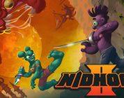 Review: Nidhogg 2