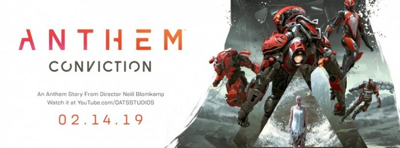 EA en BioWare werken samen met de alom geprezen sci-fi Hollywood-regisseur Neill Blomkamp aan Conviction