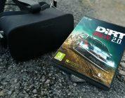 Dirt Rally 2.0 krijgt VR support
