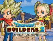 Dragon Quest Builders 2 komt in juli naar Europa
