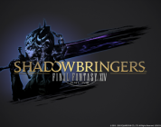 Word vandaag de Warrior of Darkness in Final Fantasy XIV: Shadowbringers