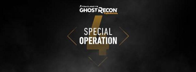 Ghost Recon Wildlands Special Operation 4 beschikbaar vanaf 27 februari