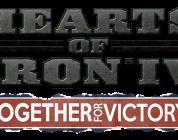 Releasedatum voor Hearts of Iron IV: Man the Guns